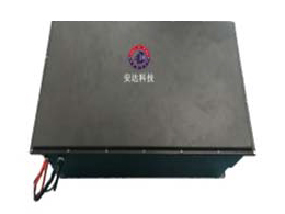 Lithium Battery for Electric Sanitation Vehicle